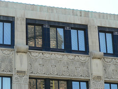 Vars Building, Buffalo