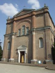 Chiesa di Calcara