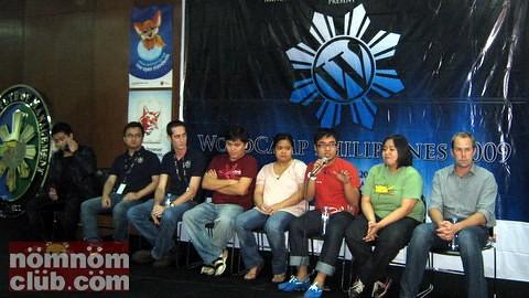 WordCamp Philippines 2009