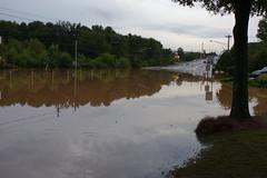 264/365 Flooding in Gwinnett County