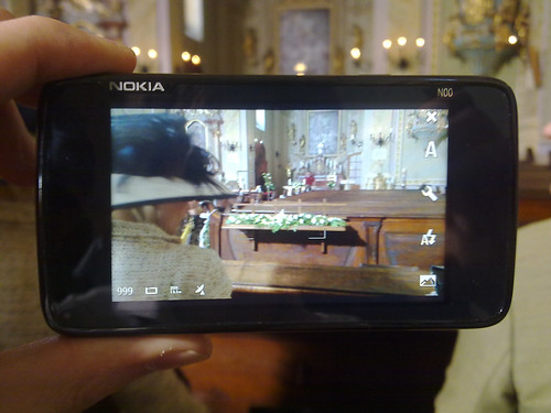 N900: Le sauveur de l'AR?