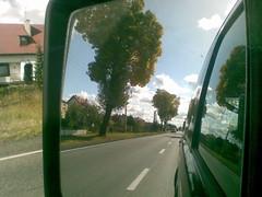 Foto(689) (Ania i Artur Nowaccy) Tags: blog jesień blox niebo jesie frommycarwindow zsamochodu 30092009 pięknajesień piknajesie