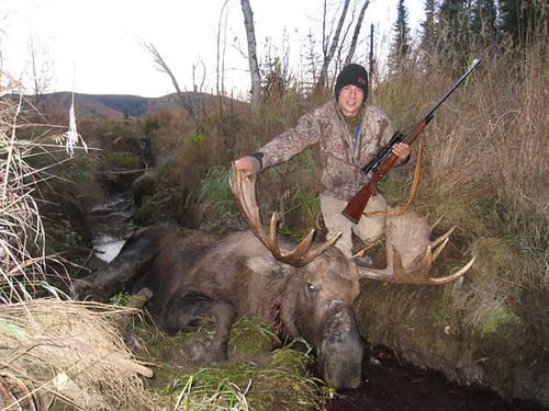 Alaskan Moose | MYSTERY RANCH Backpacks