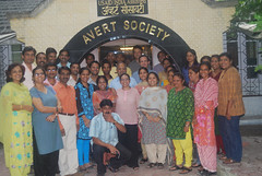 Avert Society