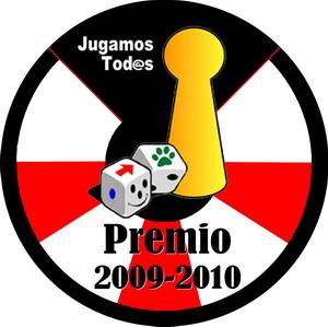 premio jt@ - 2009-2010
