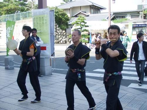 宮島 観光 祭りは お砂焼まつり4