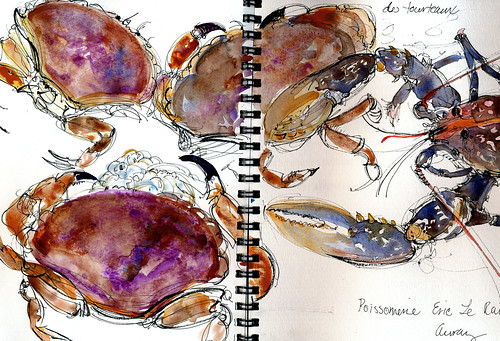Brittany-lobster-and-crabs-