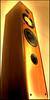 Speaker colonne HDR