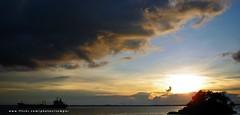 Just Another Sunset (Rudy Sempur) Tags: sunset indonesia borneo kalimantan balikpapan eastkalimantan eastborneo