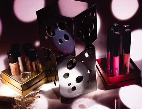MAC Cosmetics Mischief Makers Collection Holiday 2009