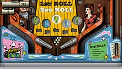 Pinball Heroes screenshot 2