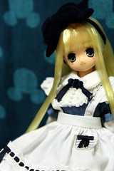 091126 Classic Alice Koron ( (nagi)) Tags: alice canonef50mmf18 16 koron amazoncojp azone   pureneemo  excute