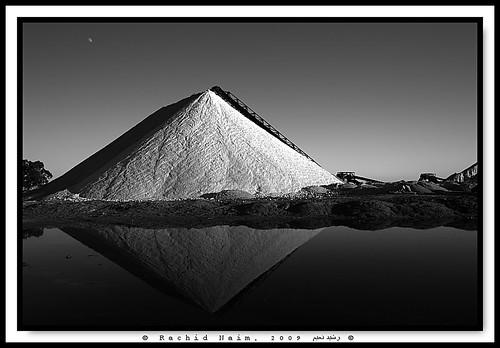 The Salt and the Moon - Le sel et la lune