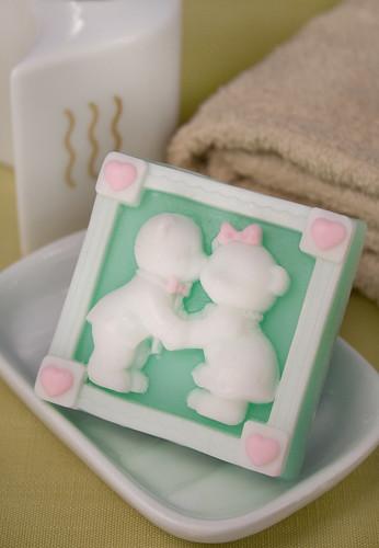 Flozi soap
