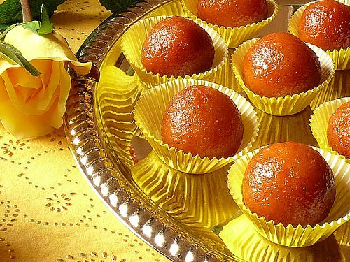 Gulab Jamun 2