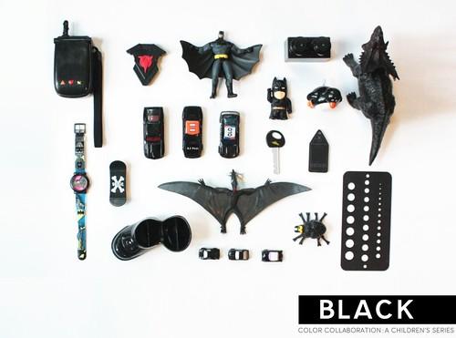 art : BLACK