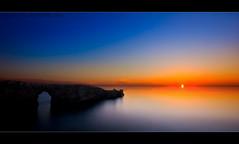 Patience II (scott masterton) Tags: light scott islands spain europa europe long exposure mediterranean espana med islas menorca fascinating baleares masterton larga balearic nd400 ndx400 geomenorcaonlythebest