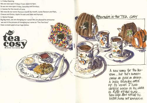 110611_03 Queens Bday Wkend The tea cosy