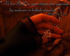 мeryeм 4 (gLySuNfLoWeR) Tags: islam allah dua iman meryem ayet müslüman