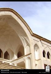 57 (Zigpha) Tags: iran kashan historicalhouse iranianarchitectural