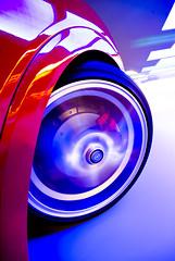 Civic type R Wheel (photographphil) T