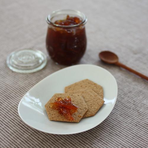 natsumikan marmalade