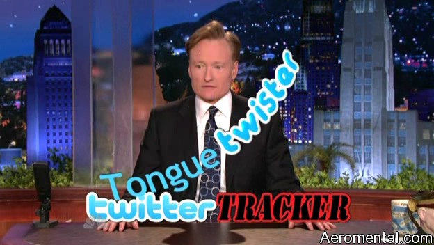 Thumb Conan O'Brien apoya a twitter en The Tonight Show