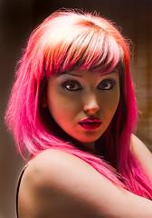 Nina Dee (DJt@lis) Tags: portrait public safe djtalis