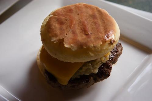Kinnikinnick hamburger buns