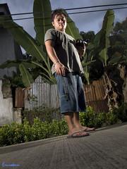 """the porno """"este"""" photographer diay (erurokun (Eror Cusap Photography)) Tags: cleevillasor alvinarzaga philcalumpang erorlavistecusap"""