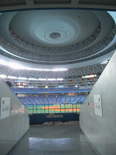 京セラドーム大阪2009-02