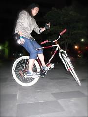 YG  Bar Spin!!!
