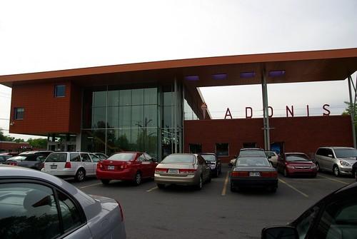 Adonis Supermarché