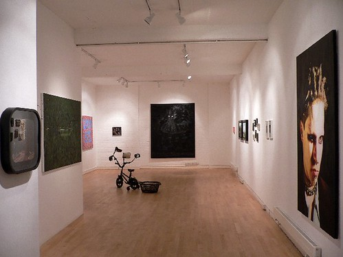 Forever Beautiful, 2004 | Clapham Art Gallery, London