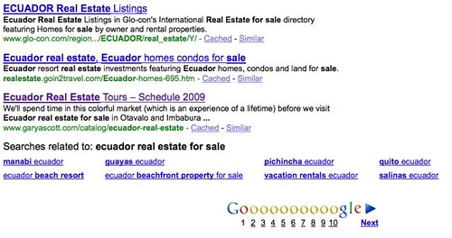 ecuador-rankings