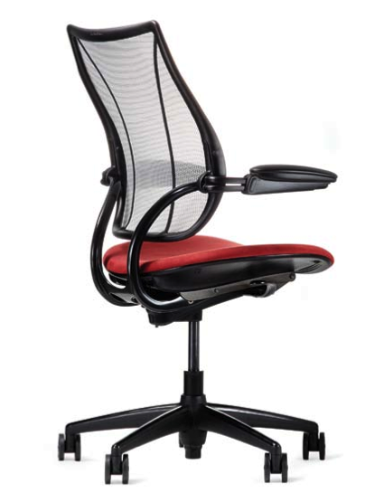 liberty chair, humanscale