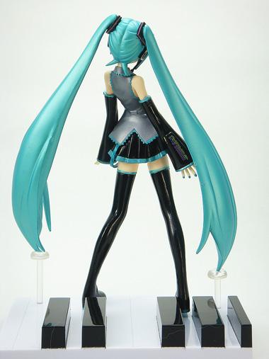 FROM JAPAN VOCALOID Hatsune Miku EX Figure ver.1.5 Hatsune Miku Sega