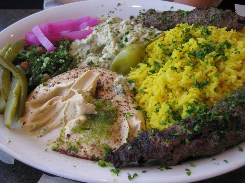 Jerusalem Bakery Alpharetta