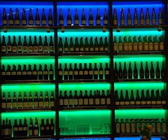 Weekend lightings (unlimited inspirations) Tags: show travel blue party holiday green art love bar club night fun disco happy lights design airport neon colours angle bottles display beers weekend creative restaurants best resort celebrations drinks dining colourful fever wines lightings amsterdamairport platinumheartaward
