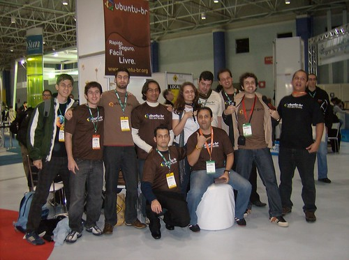 ubuntu-br staff