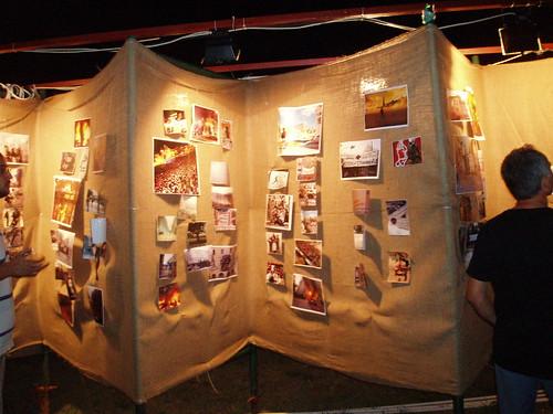 Έκθεση φωτογραφιών στο 12ο Αντιρατσιστικό Φεστιβάλ Θεσσαλονίκης
