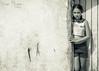 Na porta (MIRANDA, Bruno) Tags: brasil pb garota pará sãocaetanodeodivelas brunomiranda