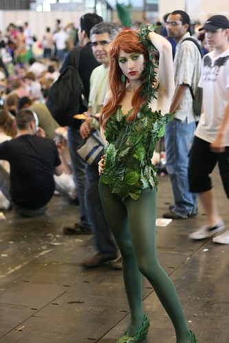 poison ivy batman. Poison Ivy (Batman)