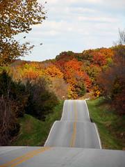 The Road Taken, Rogersville, KY