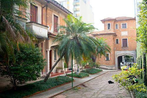 Casas Na Barra