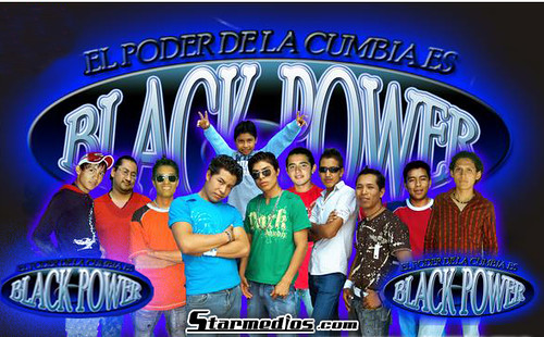 black power cumbia sonidera poblana
