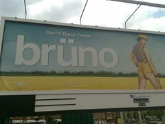 Brüno. The one with a ü