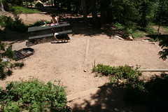 Campsite 26 (Twin Spruce, Colorado, United States) Photo