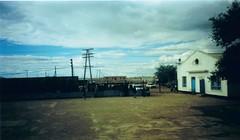 Kazakhstan (Jason Cales) Tags: club train desert room flag camel barracks oilfield oilrefinery caspiansea kazahkstan tengiz metalspray jasoncales chevroil