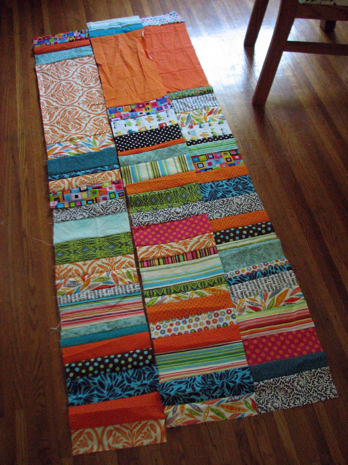 quilt in progress 4